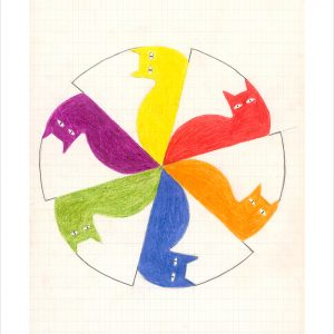 Cat-Wheel